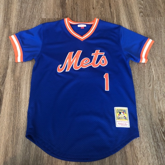 check out 08e8d 69a81 Authentic Mets jersey